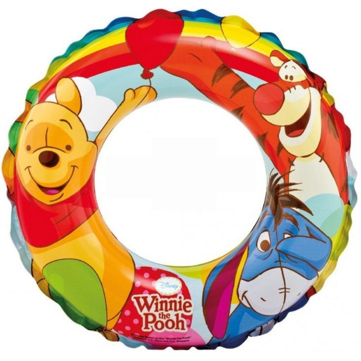 Intex 58228 Medvedík Pú nafukovací kruh