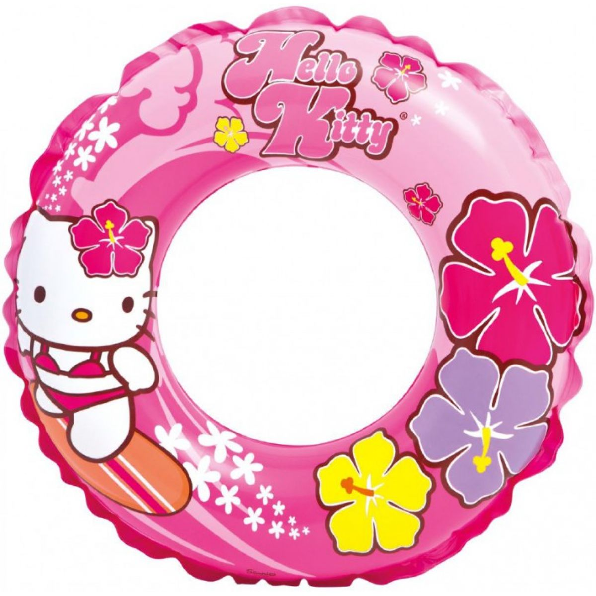 Intex Hello Kitty Maxi 58269