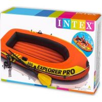 Intex 58358 Čln Explorer Pro 300 Set 3