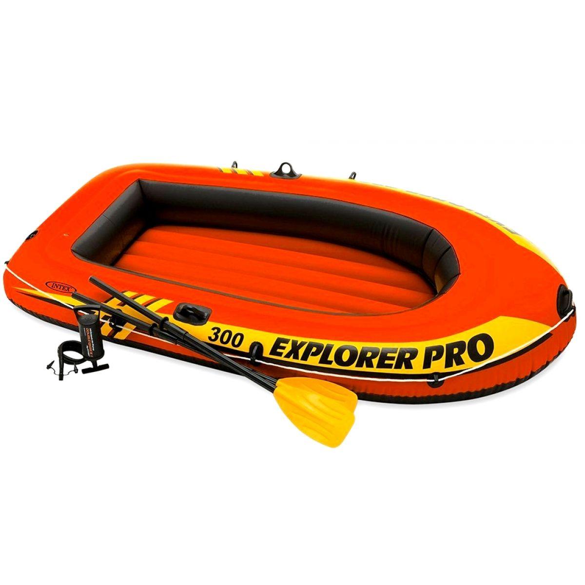 Intex 58358 Čln Explorer Pro 300 Set