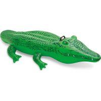 Intex 58546 Vodné vozidlo krokodíl