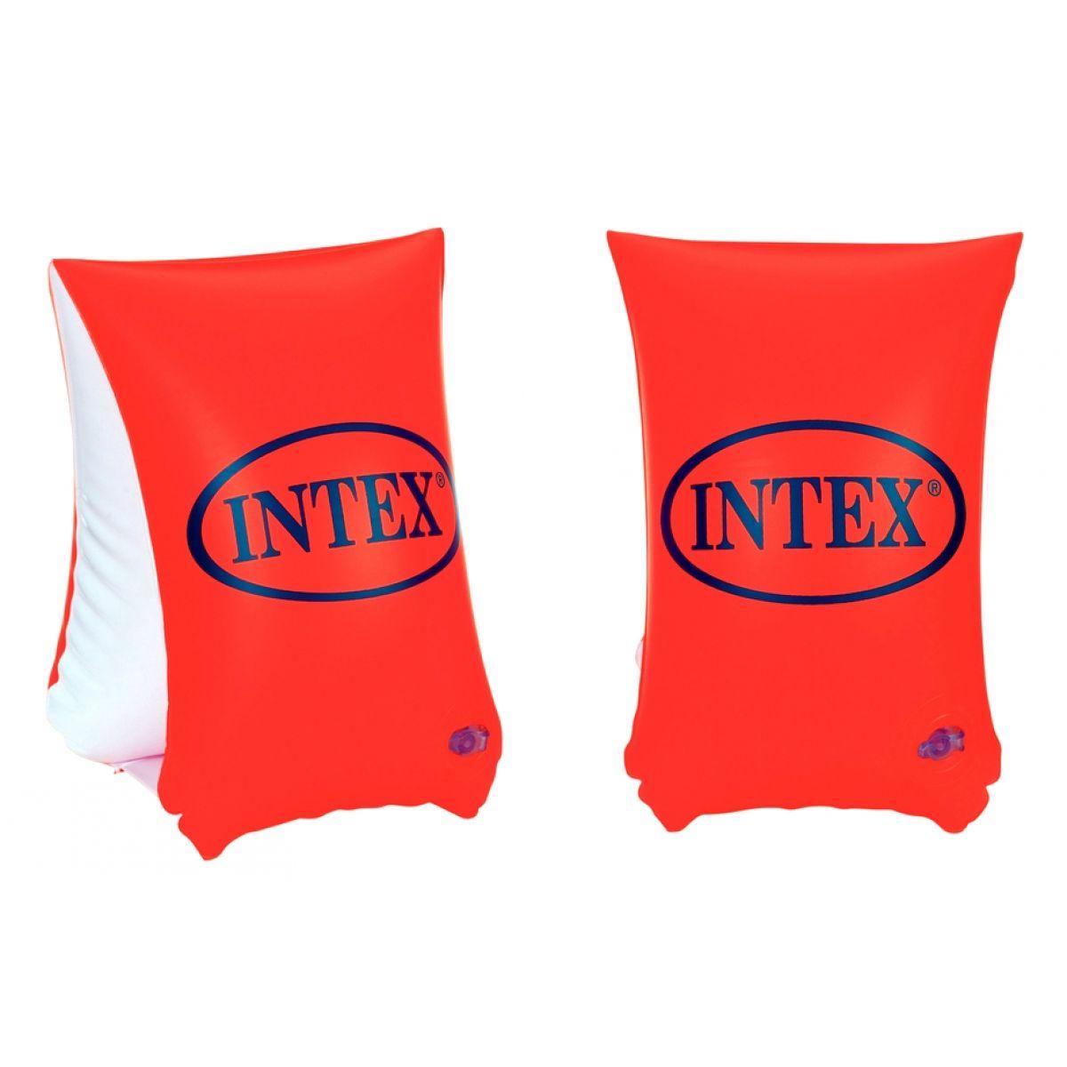 Intex 58641 Plávacie rukávniky (6-12 rokov)