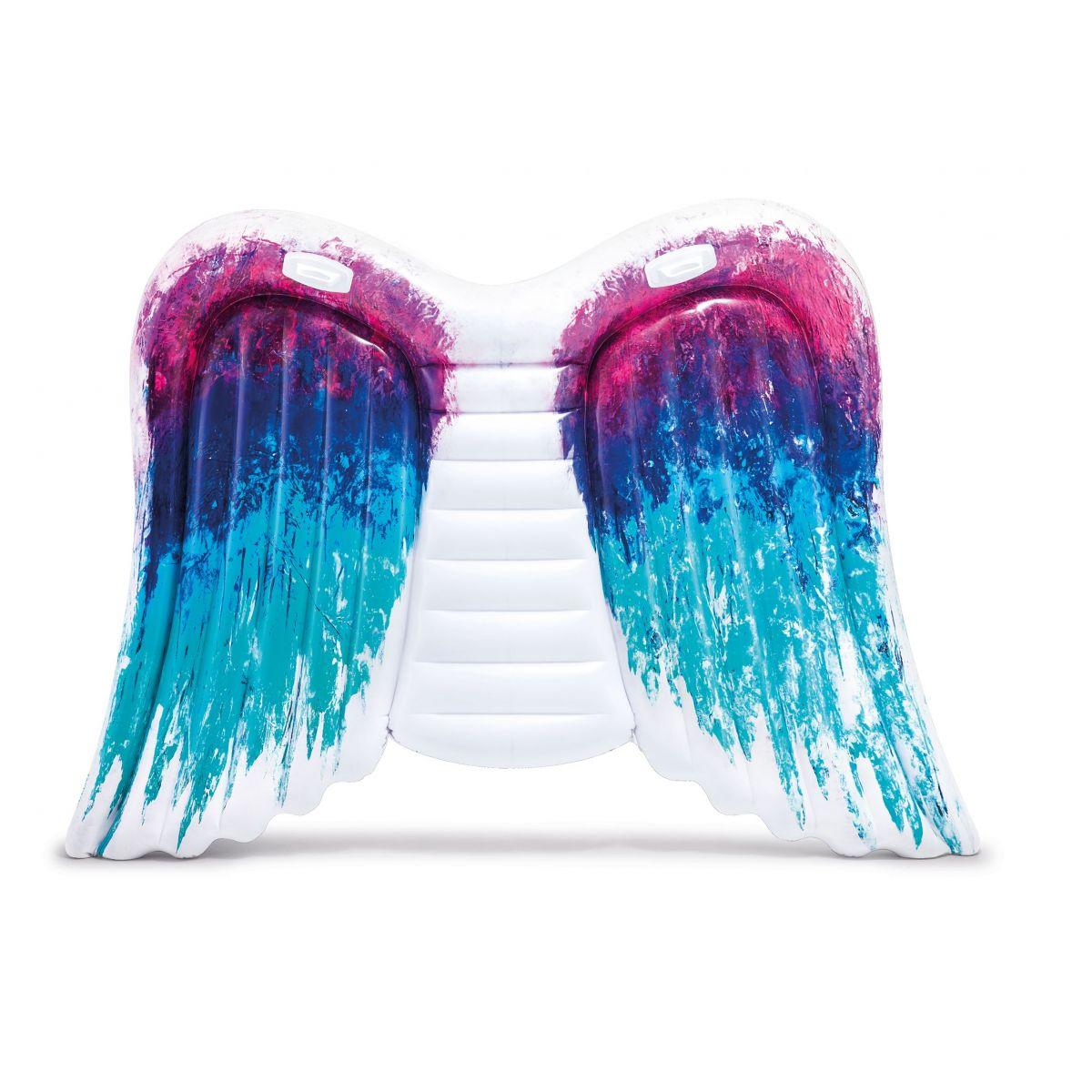 Intex 58786EU Nafukovacie lehátko Anjelské krídla