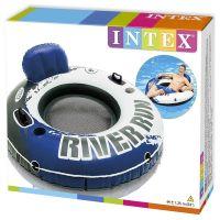 Intex 58825 Sedátko do vody s držadlami - Poškodený obal  3