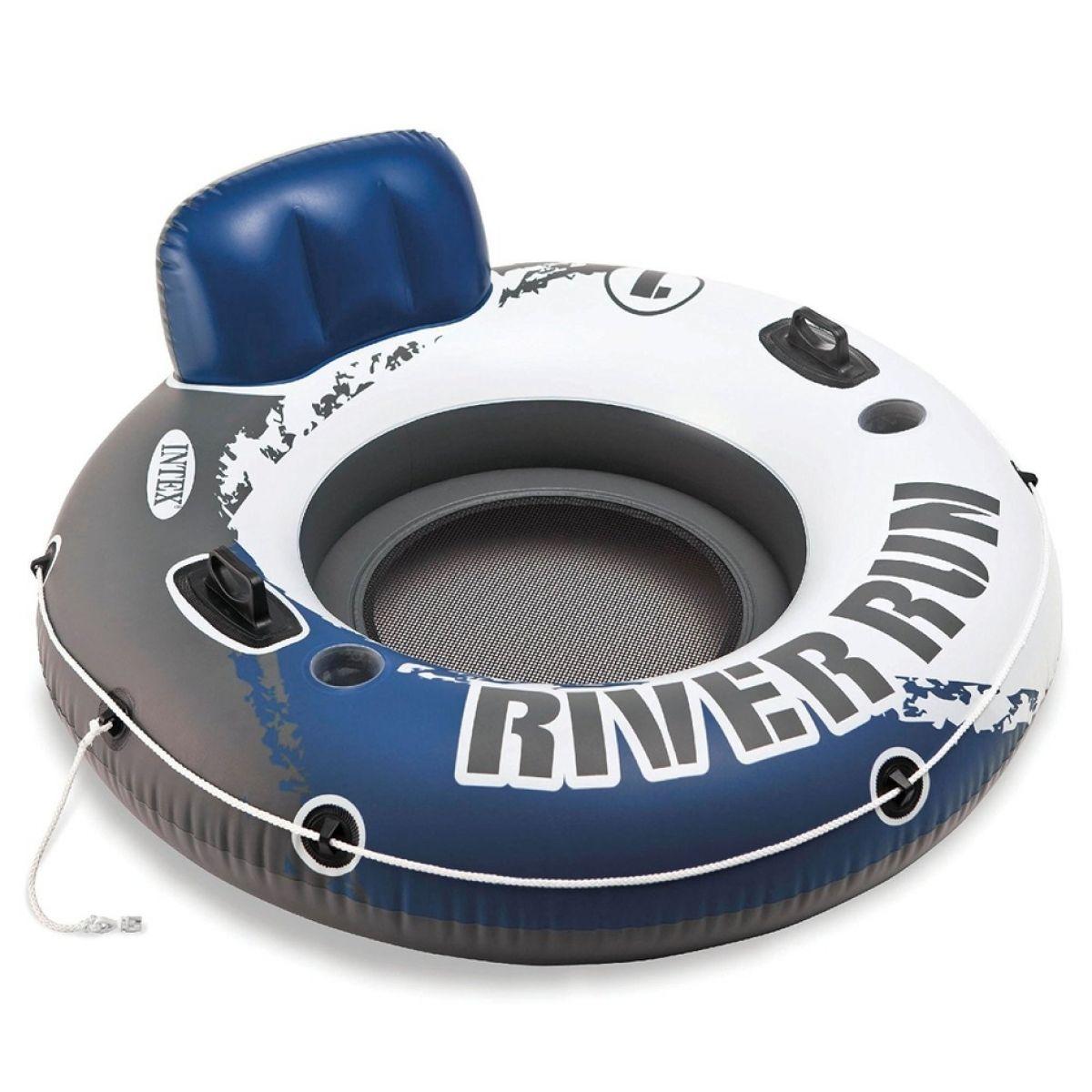 Intex 58825 Sedátko do vody s držadlami