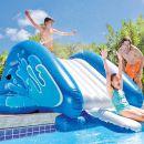 Intex 58849 Nafukovací skluzavka do bazénu 2