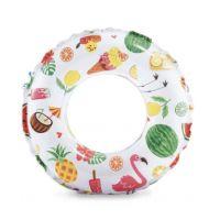 Intex 59230 Plávacie kruh 51cm tropické ovocie