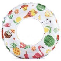 Intex 59241 Plávacie kruh 61 cm ovocie