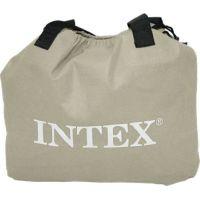 Intex 64124 Nafukovacia vyvýšená posteľ Queen 152x203x42cm 6