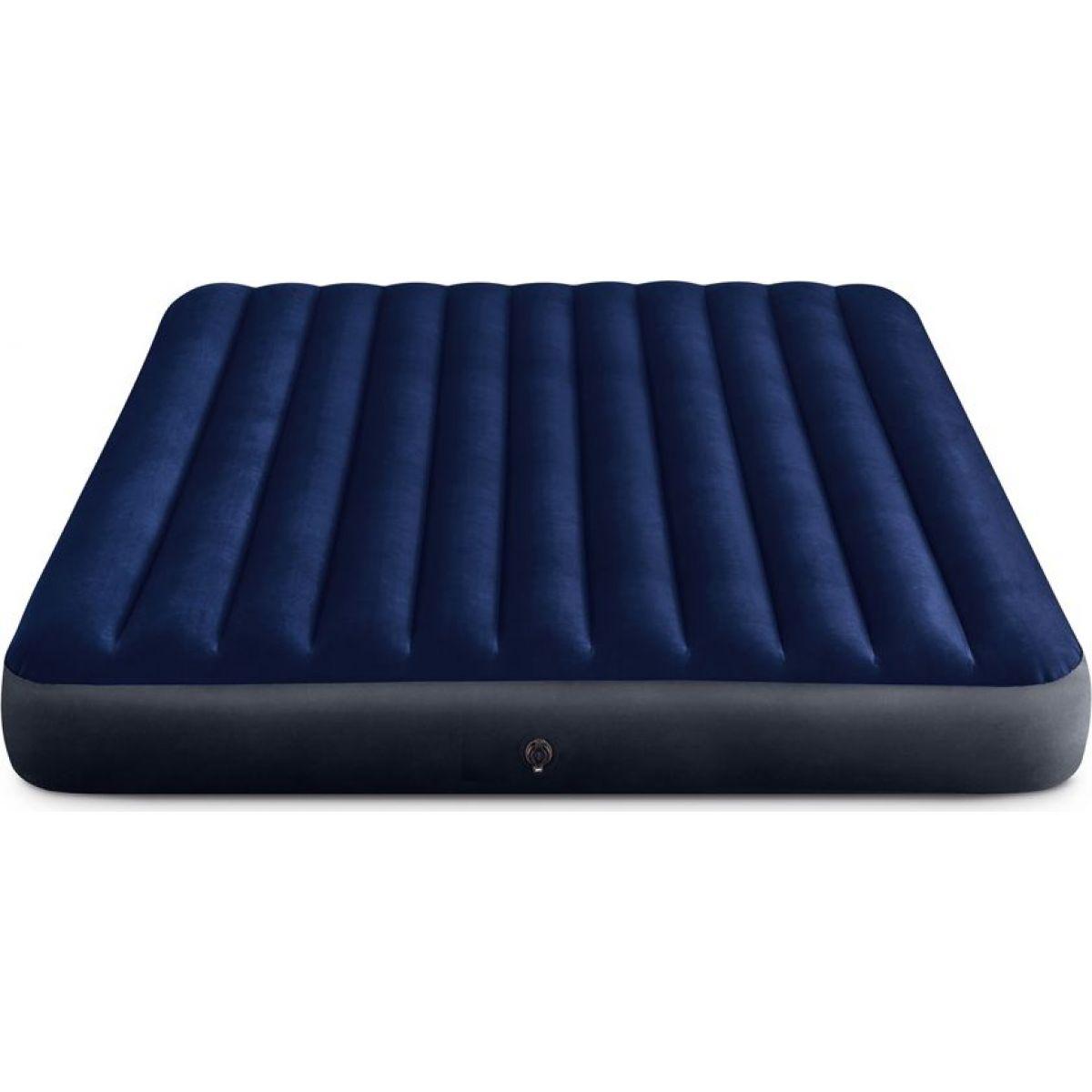 Intex 64755 Nafukovacia posteľ Standard King 183 cm x 203 cm