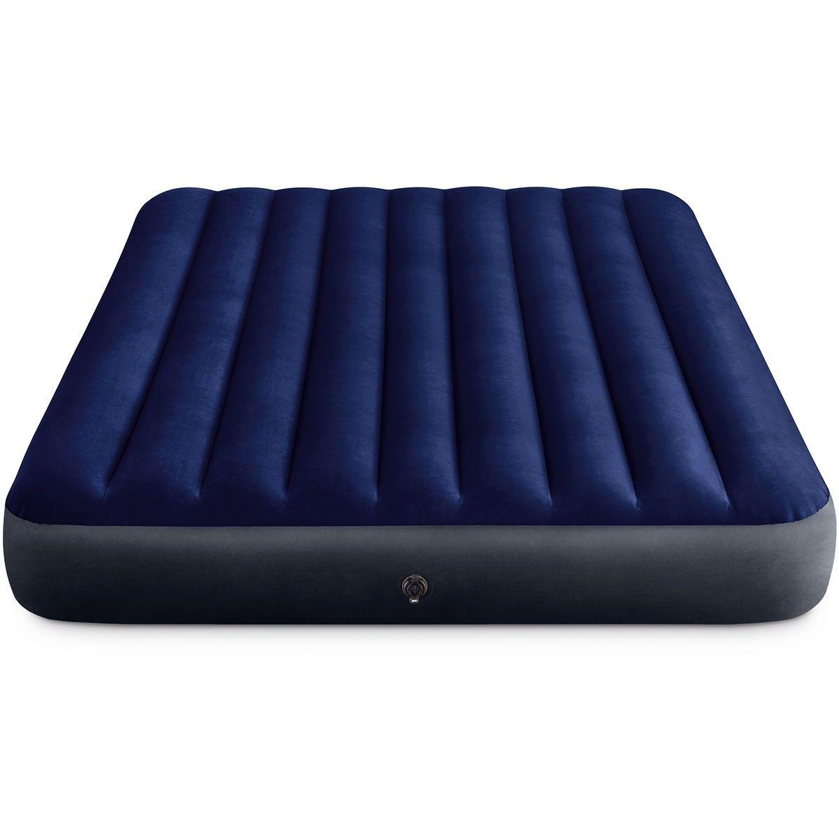 Intex 64759 Nafukovacia posteľ Standard Queen 152 cm x 203 cm