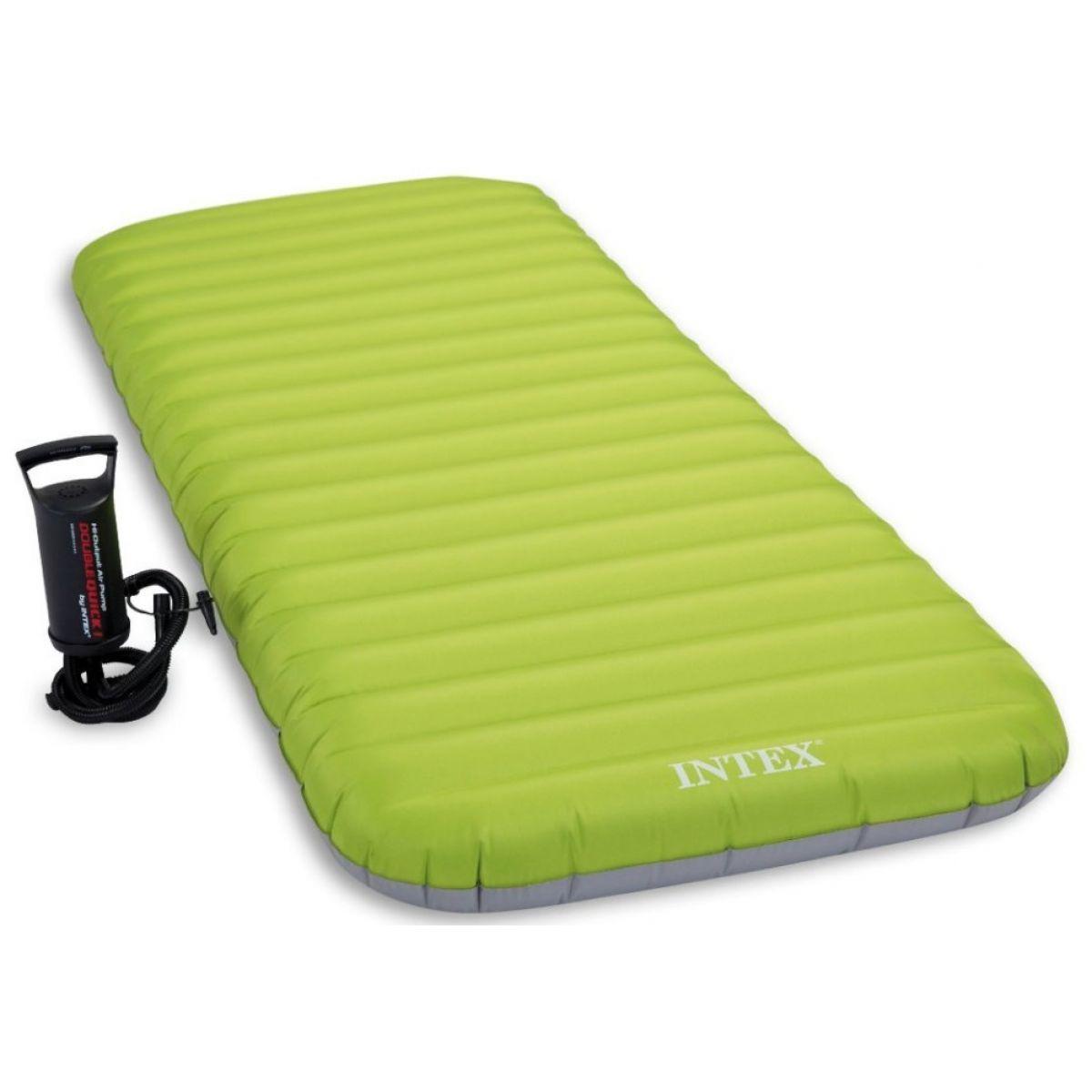 Intex nafukovacia posteľ 64780 Roll ´N Go