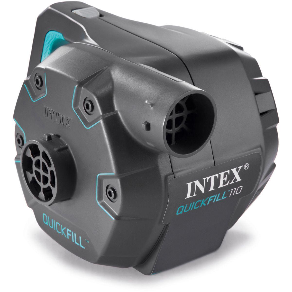 Intex 66644 Pumpa Elektrická s hadicou 220-240 V