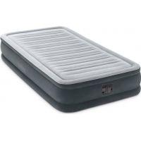 Intex 67766NP Nafukovací postel Dura-Beam Twin Comfort plush - Poškozený obal
