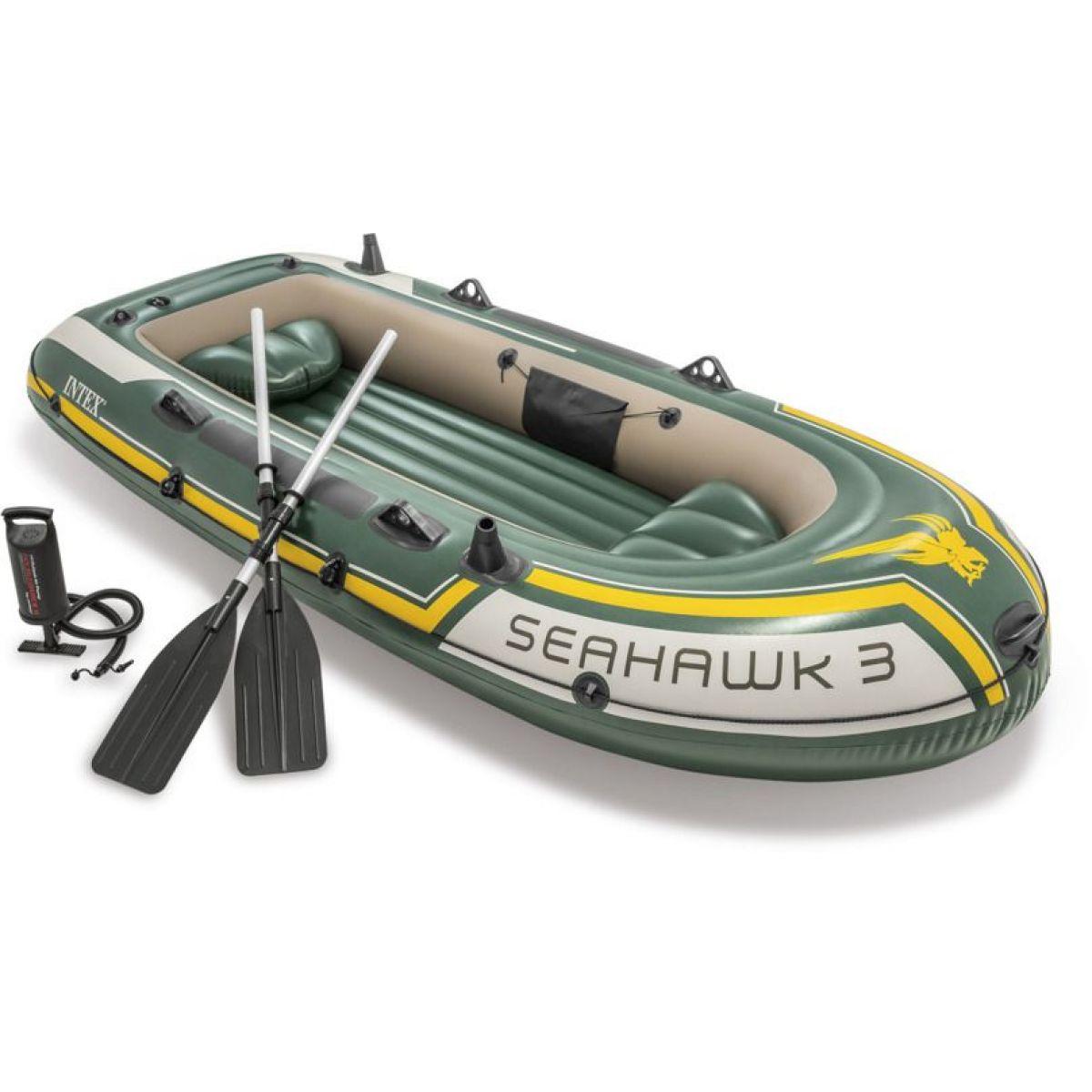 Intex 68380 Čln Seahawk 3 Set