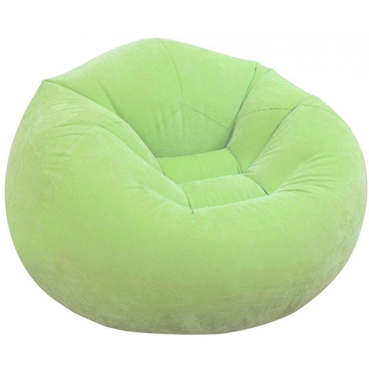 Intex 68569 Sedacie vrece Beanless - Zelená