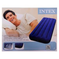Intex 68950 Nafukovacia posteľ Twin Junior 191x76x22cm 3