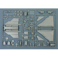 Italeri Model Kit lietadlo 2638 JAS 39 A Gripen 1:48 4