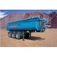 Italeri Model Kit náves 3845 Dumper Trailer 1:24 2