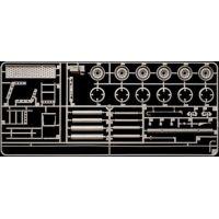 Italeri Model Kit náves 3845 Dumper Trailer 1:24 6