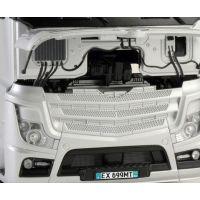Italeri Model Kit truck 3905 Mercedes Benz Actros MP4 Gigaspace 1:24 4