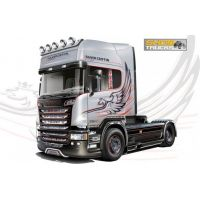 Model Kit truck 3906 SCANIA R730 STREAMLINE 4x2 1:24 2