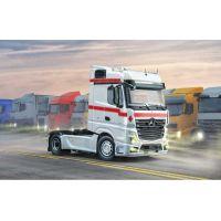 Italeri Model Kit truck 3948 Mercedes-Benz MP4 Big Space 1:24 2