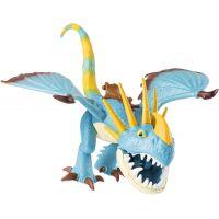 Ako vycvičiť draka Drak a Viking Astrid a Stormfly 4