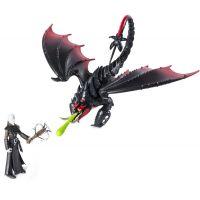 Jak vycvičit draka Drak a Viking Grimmel a Deathgripper 2