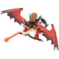 Ako vycvičiť draka Drak a Viking Snotlout a Hookfang 5