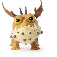 Jak vycvičit draka figurky měnící barvy Meatlug