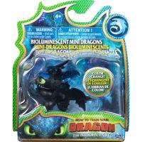 Jak vycvičit draka figurky měnící barvy Toothless 5