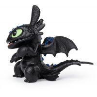 Jak vycvičit draka figurky měnící barvy Toothless 2
