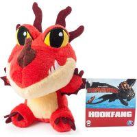 Jak vycvičit draka Prémiová Plyš 20 cm Hookfang Nová edice