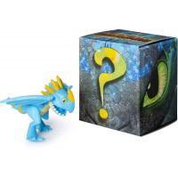 Jak vycvičit draka Sběratelské figurky dvojbalení modrý