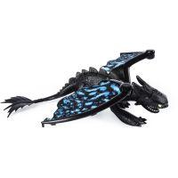 Jak vycvičit draka Velcí draci 28 cm Toothless