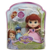 Jakks Pacific Disney Mini princezna a kamarád Sofia and Merryweather 2