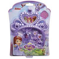 Jakks Pacific Disney Princess Korunka a amulet Princeznej  Sofie 2