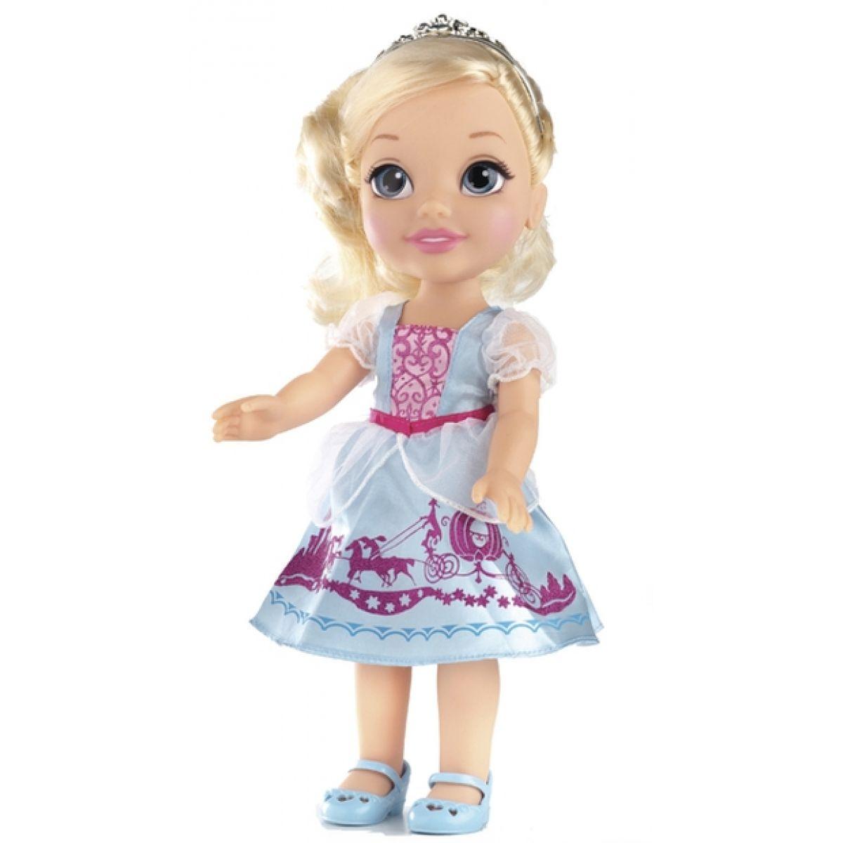 Jakks Pacific Disney Princess Moja prvá princezná Popoluška