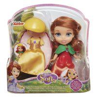 Jakks Pacific Disney Princezna s šaty Sofia Adventure Fashion Set 2