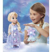 Jakks Pacific Ľadové kráľovstvo Spievajúce Elsa karaoke 3
