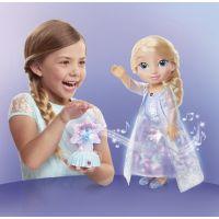 Jakks Pacific Ľadové kráľovstvo Spievajúce Elsa karaoke 4