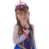 Jakks Pacific Ľadové kráľovstvo Frozen Sada bižutérie princeznej Anny a Elsy - Anna 2