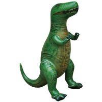 Pexi Jet Creation T-Rex stredná nafukovacia hračka