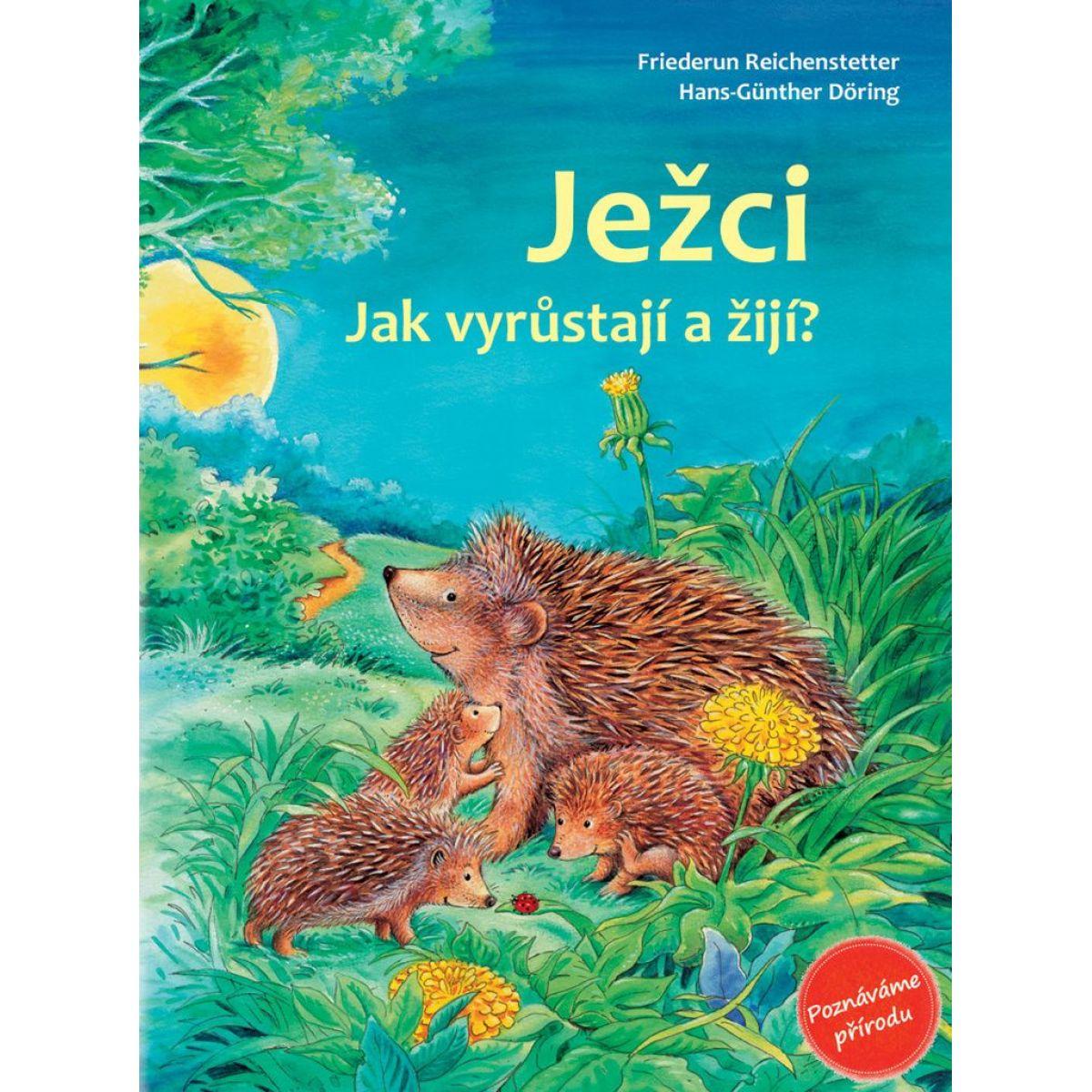 Bookmedia Ježkovia