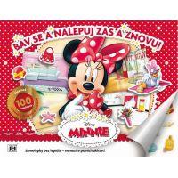 Samolepkové album Minnie