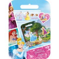 Jiri Models Disney Princess iSticky Bag