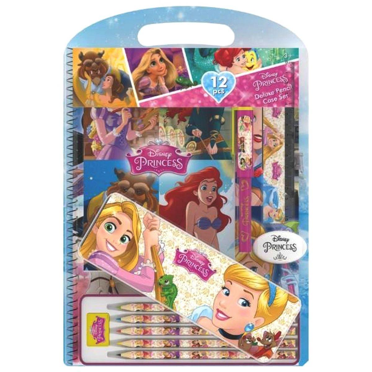 Jiri Models Disney Princess Sada písacích potrieb Princezné