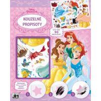 Jiri Models propisoty kouzelné Disney Princezny