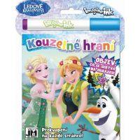 Jiri Models Ledové království Kouzelné hraní Frozen